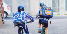 lapsed jalgratturid