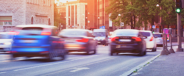 Linnaliiklus